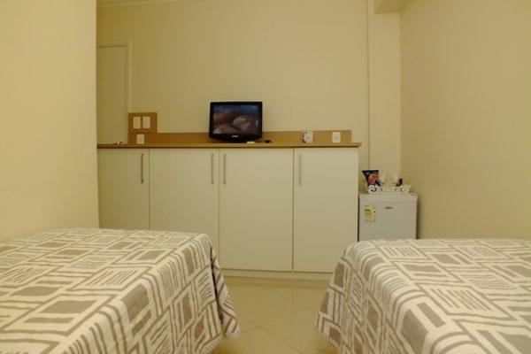 Suites Standard externas duplo no videiras palace hotel em cachoeira paulista .