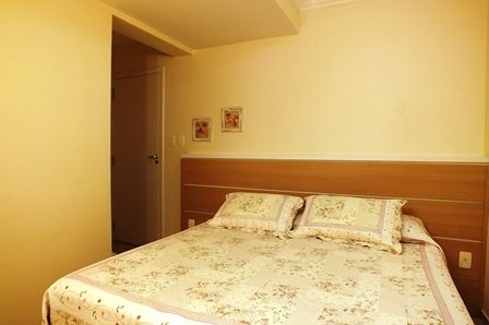suite standard interna 3 para casal no videiras palace hotel em cachoeira paulista .