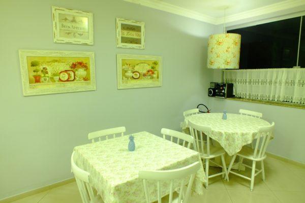 Salão do Café colonial do videiras palace hotel na canção nova em cachoeira paulista