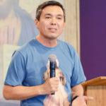 Ricardo Ida Missionário da Comunidade Canção Nova