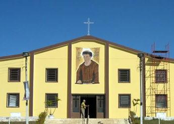 Igreja de Frei Galvão