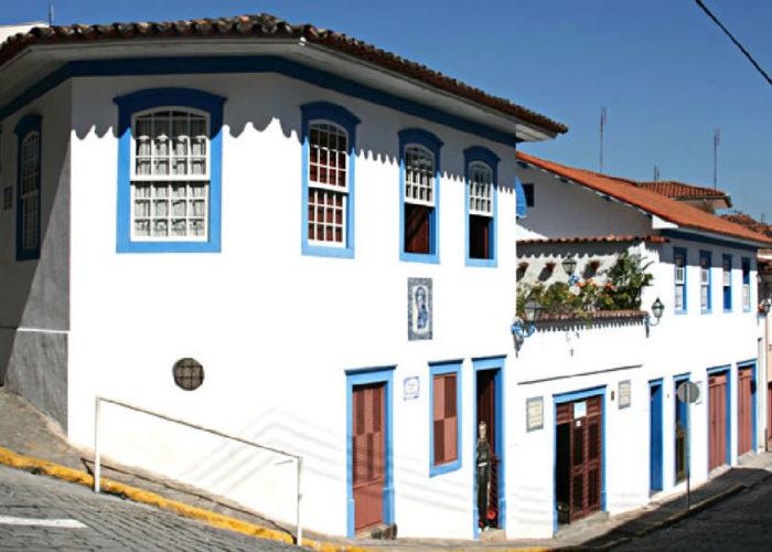 Museu de Frei Galvão