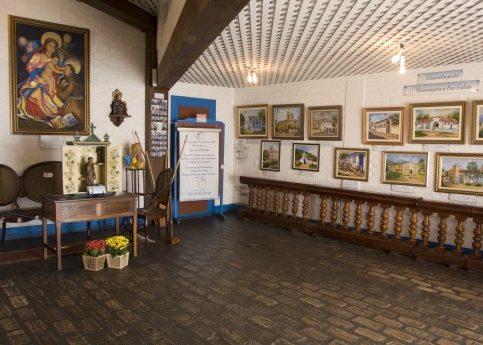Museu Frei Galvão