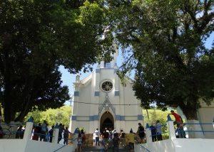 Santuário Santa Cabeça