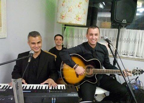 Jantar Acústico com Cassiano Meireles da canção Nova no videiras palace hotel