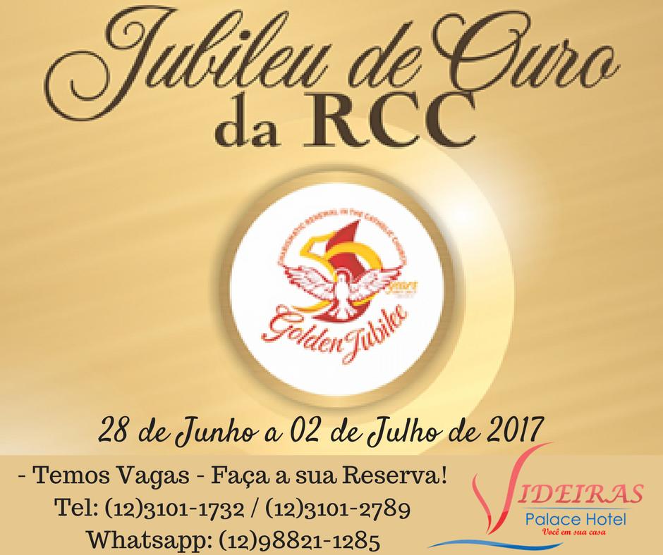 Jubileu RCC