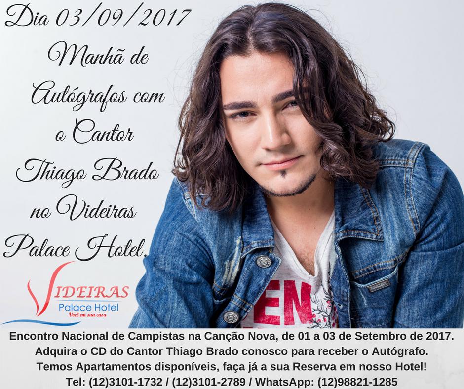 Thiago Brado - Campista